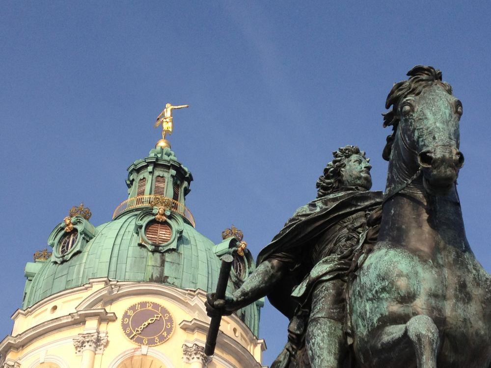 Schloss und Kurfürst
